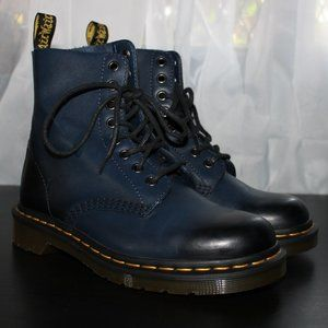 Dr. Martens 1460 Navy Pascal (W7)
